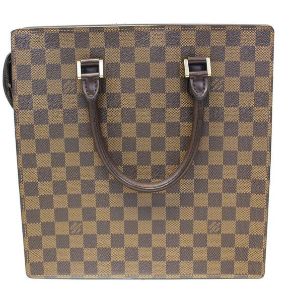 eb6b76c9985 Louis Vuitton Bags   Damier Canvas Venice Sacplat Tote   Poshmark
